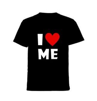 """""""I Love Me"""""""